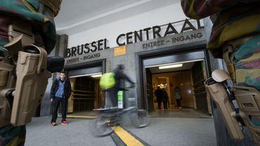 Pourquoi les militaires ne manifestent-ils presque jamais en Belgique?