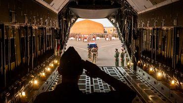 La Minusma s'est déployée en juillet 2013 au Mali.