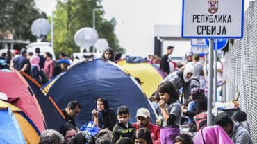La Croatie permettra le passage sans encombre des réfugiés