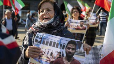 En exécutant un jeune champion, l'Iran choisit d'ignorer l'indignation générale