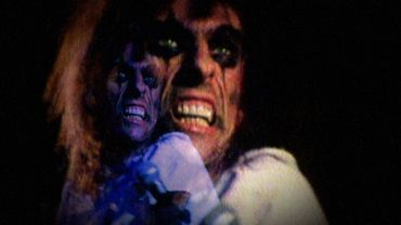"""Alice Cooper, monstrueusement rock !"" sur Arte"