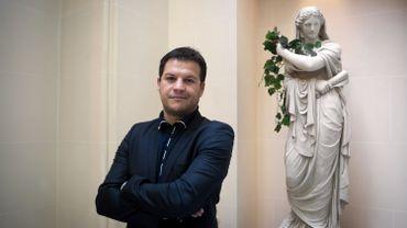 Guillaume Musso réalise les meilleures ventes de livres en France devant Marc Levy