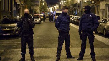Attentats à Bruxelles: deux personnes placées sous mandat d'arrêt