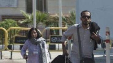 Les Affaires étrangères appellent les Belges en Egypte à une vigilance accrue