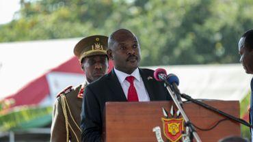 Pierre Nkurunziza entend briguer un troisième mandat de président