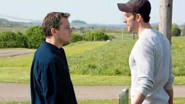 'Promised Land' avec Matt Damon et John Krasinski