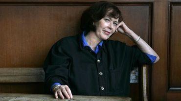 Sylvia Kristel en 2005