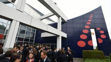 En mai dernier, pendant deux jours, les pilotes de Brussels Airlines avaient fait grève:75% des vols de la compagnie supprimés, 10 millions d'euros de pertes estimées.