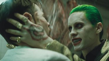 """Jared Leto incarne le Joker dans """"Suicide Squad"""""""