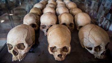 Que s'est-il passé au Rwanda il y a 25 ans?  Il y a 25 ans débutait le génocide au Rwanda qui a fait au moins 800.000 morts selon l'ONU - Bb44c2e24438b59f0d2109fec67f6b20-1554453857