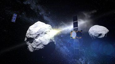 """L'ONU lance un Asteroid Day: """"Un jour, nous pourrions être heurtés par un astéroïde"""""""