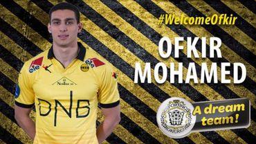 Mohamed Ofkir