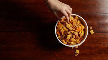 Pourquoi vous ne pouvez pas manger qu'une chips ?