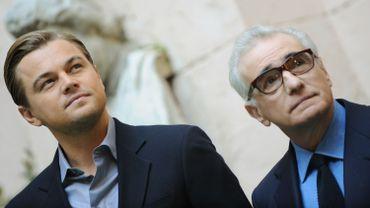 """Après """"Le Loup de Wall Street"""", plus gros succès commercial de Martin Scorsese, Leonardo DiCaprio tournera à nouveau avec le réalisateur new-yorkais"""