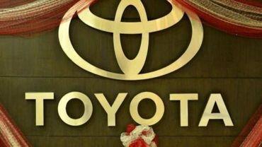 Toyota à nouveau plus populaire que Volkswagen