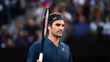 Roger Federer annonce qu'il jouera à Roland-Garros en 2019
