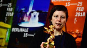 """Adina Pintilie, Ours d'or du meilleur film pour """"Touch me not"""""""