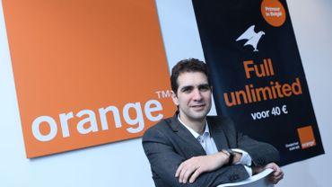 Le patron d'Orange sur la 5G: «La Belgique doit se ressaisir rapidement»