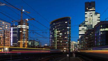 Les trains de fin de soirée au départ de Bruxelles ne rouleront plus en direction Nivelles jusqu'en 2025