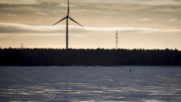 Le cdH appelle au soutien d'une banque européenne du climat