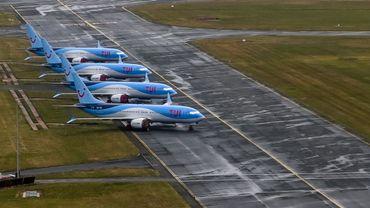 La compagnie aérienne TUI fly reprend ses activités au départ de Liège