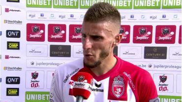 """Mohamed après la première victoire de Mouscron: """"On a pris ce match comme une finale"""""""