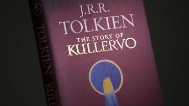 Un conte inédit de Tolkien dans les librairies en 2017