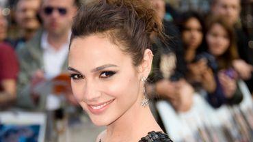 """Gal Gadot pourrait interpréter le rôle d'Hedy Lamarr dans la prochaine série signée """"Showtime""""."""