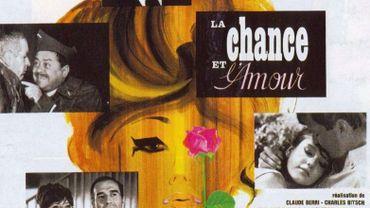 """Charles Bitsch a réalisé plusieurs longs métrages dont """"La Chance et l'amour""""."""
