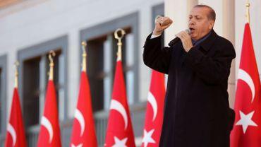 Référendum en Turquie: Ankara rejette l'appel de l'UE à une enquête