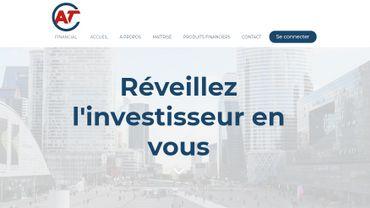 La FSMA met en garde contre un site internet proposant des investissements suspects