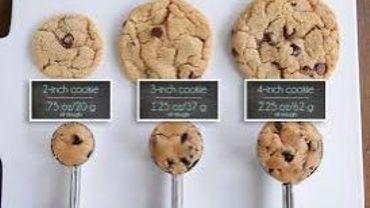Le gadget insolite de Candice: la pince à biscuits multi-tailles