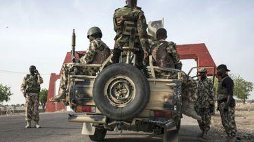 Amnesty accuse l'armée nigériane d'avoir abattu des manifestants non armés