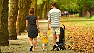 Famille: plus de 80% des enfants de divorcés sont satisfaits de leur situation