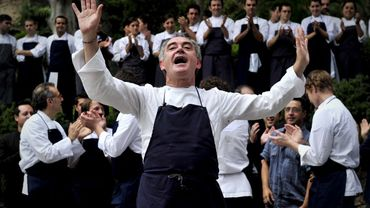 "Ferran Adria dévoilera son ""El Bulli Foundation"" en 2014"