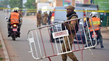 Attaque au Burkina: pas de victime belge à ce stade selon les Affaires étrangères