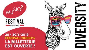 Inédit : le plus rock des festivals classiques s'invite en télé !
