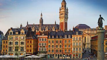 Minitrips à nos frontières: Lille