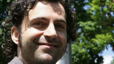 Dweezil Zappa, 45 ans, fils du maître de la six-cordes, Frank Zappa, fait partie des jeunes pousses de cette édition