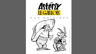 Astérix fête ses 60 ans.