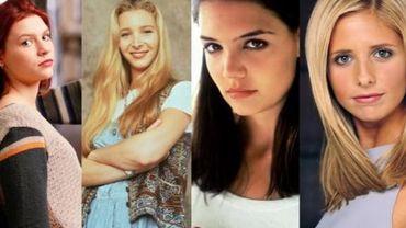 Quelle héroïne de série des années 90 êtes-vous ?