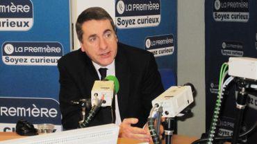 Olivier Maingain (FDF) réclame la démission de Jan Jambon (N-VA)