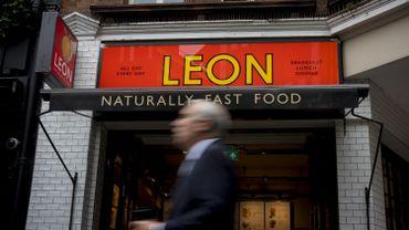 La chaîne britannique de fast-food Leon va convertir ses restaurants en mini-supermarchés afin de s'adapter à la crise du coronavirus