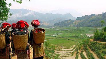 Voyagez en Asie en écoutant un podcast