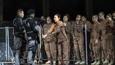 Le Festival de Salzbourg ouvre avec l'opéra Idomeneo de Mozart comme plaidoyer climatique