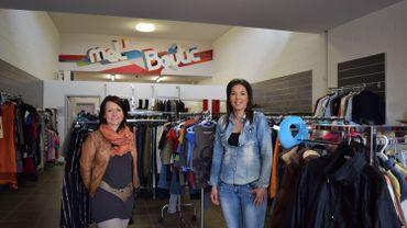 Estaimpuis : le magasin de seconde main Mel'Boutic fête ses 20 ans