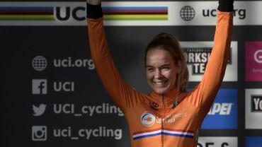 Anna Van der Breggen, la N.2 mondiale, prendra sa retraite l'an prochain. Sa compatriote Chantal Blaak sera présente dans les pelotons quelques mois de plus.