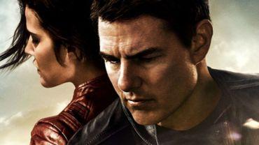 """""""Jack Reacher: Never Go Back"""" avec Tom Cruise"""