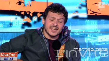 Mattéo Terzi