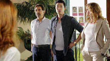 """Gary Sinise dirigera la nouvelle équipe de profilers dans """"Criminal Minds : Beyond Borders""""."""